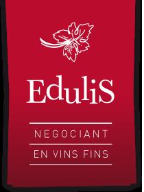 N�gociant en vins fins - Edulis